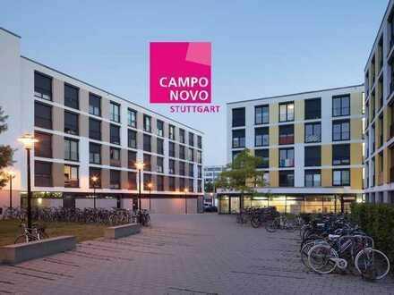 Schönes WG-Zimmer für Studenten, Schüler und Azubis in Stuttgart.