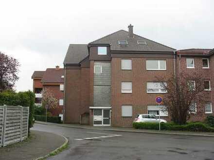 2-Zimmer-Souterrain-Wohnung in Werne