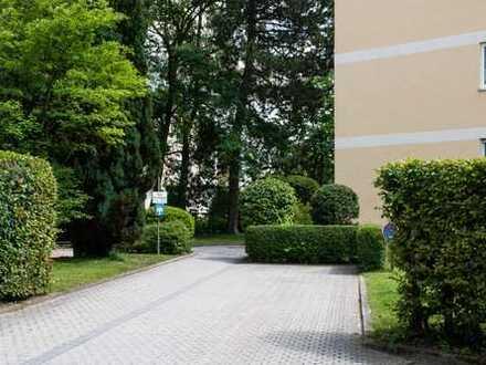 SCHÖN Immobilien: sanierte Wohnung mit gemütlicher Wohnküche und West-Balkon (Video)