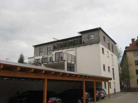 3-Zimmer-Wohnung mit Balkon & EBK in BS, Nähe Ringgleis & Krkhaus Celler Str. , direkt vom Eigentüme