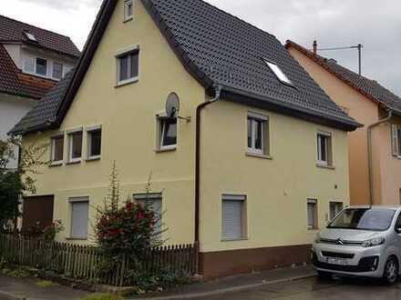 Kernsaniertes Haus mit vier Zimmern in Tübingen (Kreis), Ammerbuch-Pfäffingen