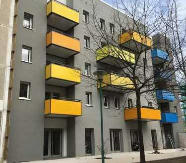 Maisonette-Atelier inmitten der grünen Gartenstadt