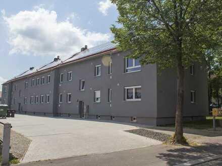 Sanierte 3-Zimmer-Wohnung mit Balkon und Einbauküche in Waldsassen