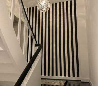 Moderne 2-Zi.-Single-Wohnung Nähe Wasserturm/Santander Bank