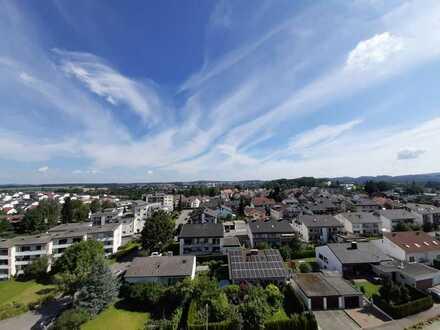 Einzigartig! Traumhafte Penthouse Komplettsaniert 5 Zimmer Wohnung