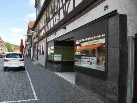 Cafe in Bestlage von Büdingen...
