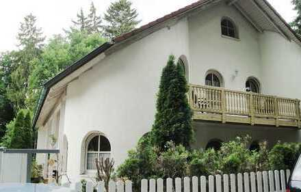 Freiraum zum Leben! Exclusives Einfamilienhaus mit großem Garten Lauf rechts d. Pegnitz