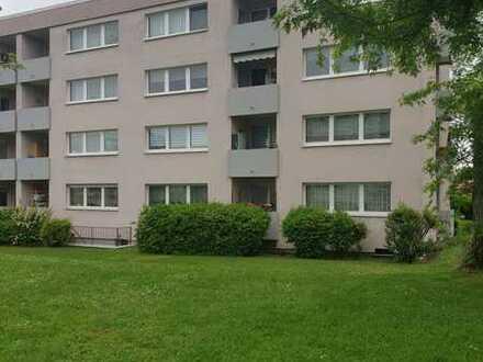 Exklusive, modernisierte 3-Zimmer-EG-Wohnung,mit Balkon, Einbauküche in 55128, Mainz