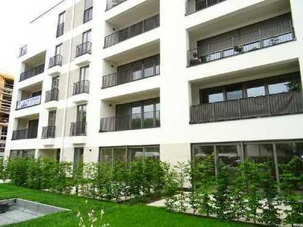 Moderne Stadtwohnung mit 2 Dachterrassen | 2 Bädern | TG
