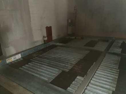 gesicherte GARAGE/Stellplatz Duplex zu vermieten