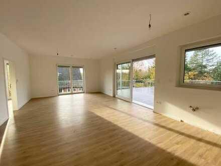 *Reserviert* Exklusive Wohnung mit Penthouse Charakter - 360-Grad-Besichtigung