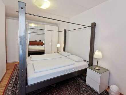 Gutenberghöfe | 2 Schlafzimmer | Balkon | Parkplatz