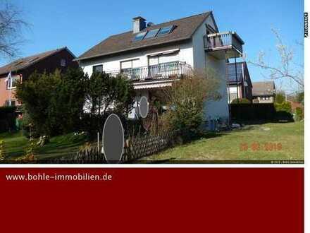 3 - Familienhaus in super Lage auf schönem Grundstück - solide vermietet!!!