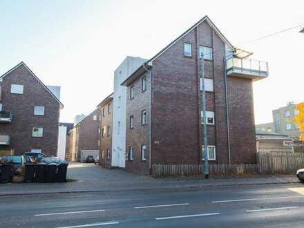 Neuwertige Erdgeschosswohnung in Oldenburg-Kreyenbrück!