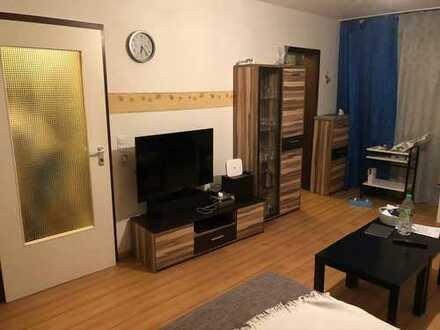 Exklusive 2-Zimmer-Wohnung mit Einbauküche in Neuehrenfeld, Köln