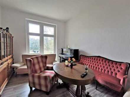 Zentral gelegene 2,5 ZKB mit Balkon und Stadtgarten nähe in Hagen- Weringhausen