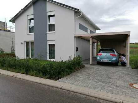 Schönes 5-Zimmer-Haus zur Miete in Reckendorf