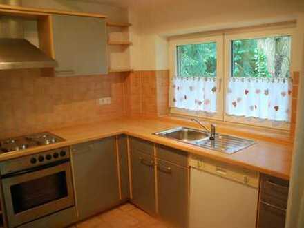 3-Zimmer Maisonette-Wohnung im Grünen