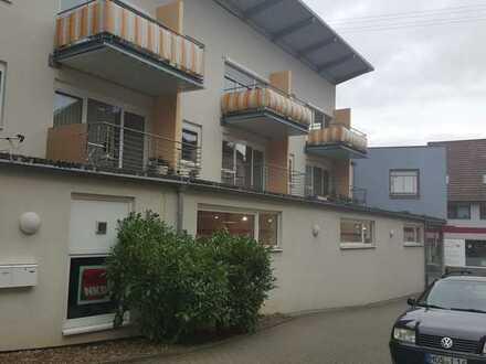 Geräumige, gepflegte 2-Zimmer-Wohnung in Walldürn