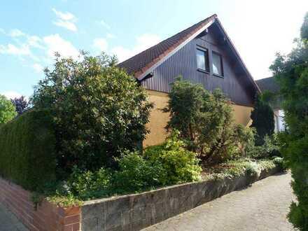 Idealmaße...vermietetes Einfamilienhaus in Haßmersheim