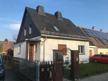 Schönes Haus mit fünf Zimmern in Weimar, Nordvorstadt