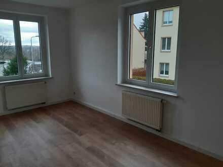 Schöne 4 Zimmer Wohnung komplett renoviert