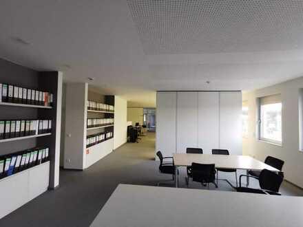 Helle und moderne Büroräume mit top Anbindungen in Everswinkel.