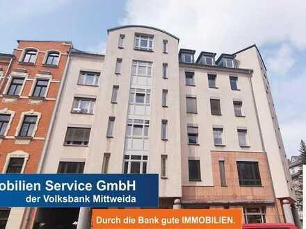 2-Raum-Wohnung, im Herzen des Kaßbergs! Für Kapitalanleger oder Eigennutzer!