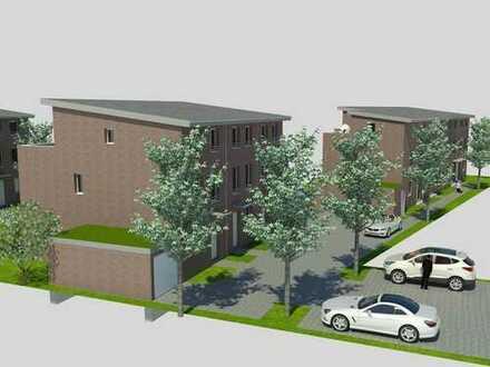 REH mit Dachterrasse in HH-Marmstorf inkl. Grundstück, Baunebenkosten, Hausanschlüsse & Zuwegung