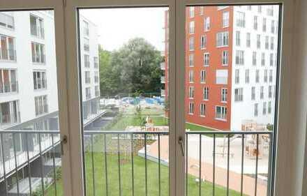 """Luxuriöse 3-Zimmer-Stadtwohnung""""AmaltenEiswerk"""" München-Au"""