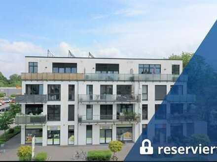 Oldenburg: Attraktive Eigentumswohnung sowohl zur Kapitalanlage als auch zur Eigennutzung, Obj. 5207