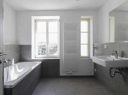 *** 4 Zimmer | Wohnung | DG | Loggia | Gäste WC | 2 Wohnungseingänge | ab 01.12.2019 ***