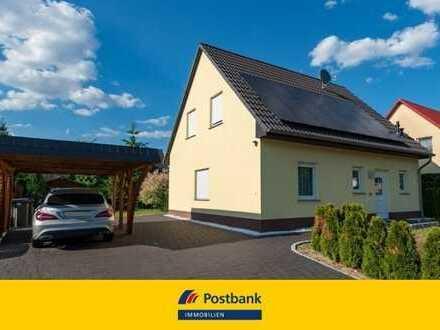 Fürstenwalde - ein Traumhaus für junge Familien