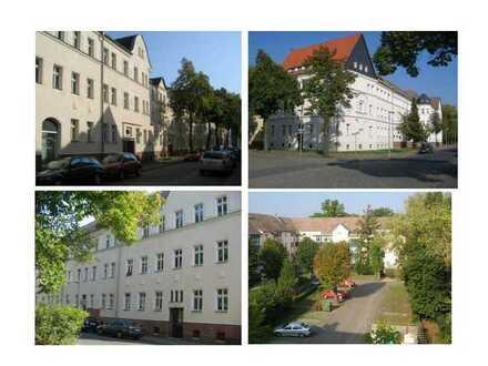 2- Raum Wohnung im EG mit Wintergarten