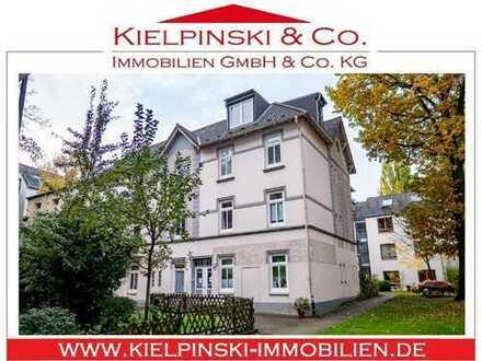 ! Vermietete ETW mit bester Anbindung in Eimsbüttel !