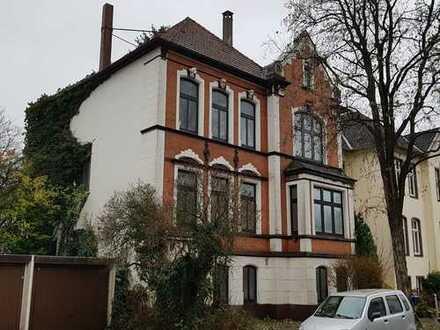 Von Privat! Wunderschöne Villa in begehrter Haarenesch-Innenstadtlage