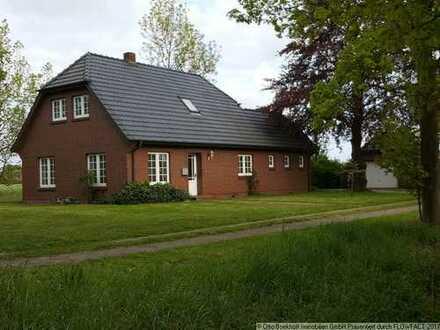 Einfamilienhaus in Stadtnähe!