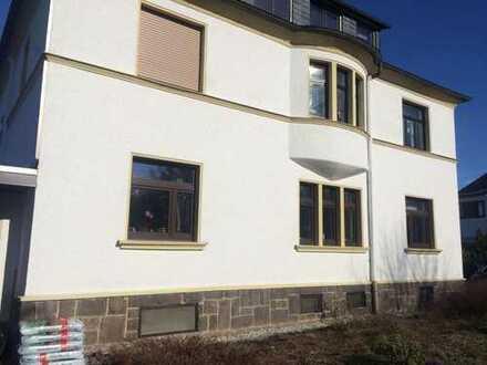 Attraktive 4-Zimmer-Wohnung in Limbach-Oberfrohna