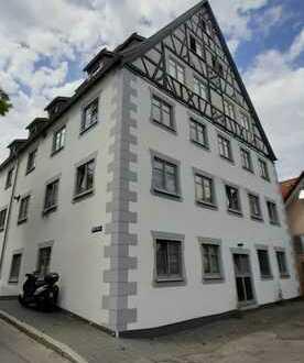 Exclusive 2 Zimmer-Wohnung in zentraler und ruhiger Lage im Herzen von Kempten