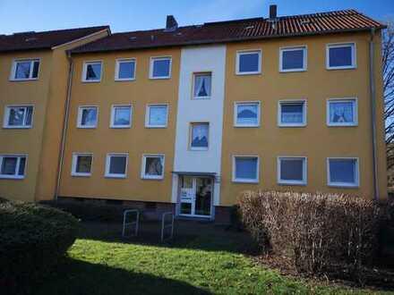 FRISCH SANIERT! gemütliche 3-Zimmer-Wohnung