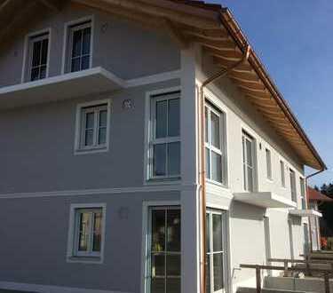 Neue EG-Wohnung in Dürrnhaar b. Aying