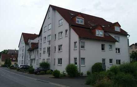 Ruhige 2-Zimmer-Wohnung in Goldbach bei Aschaffenburg an Nichtraucher zu vermieten.