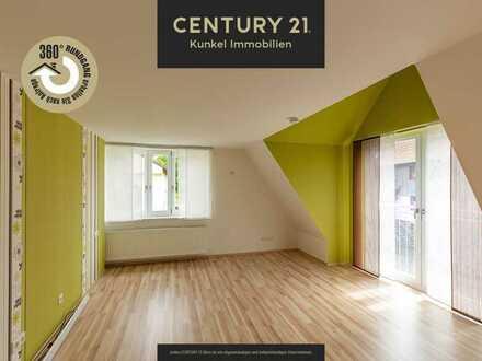 Ruhiges Einfamilienhaus zum wohlfühlen mit viel Platz für Ihre Ideen!