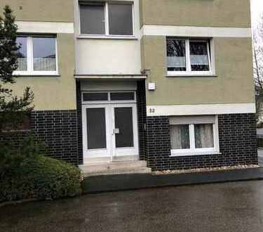 Renovierte Wohnung an der Feithstrasse