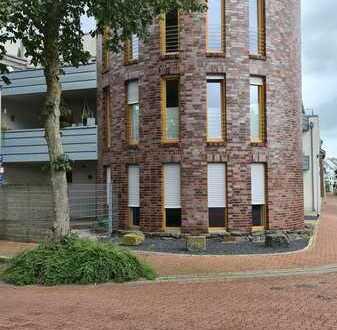Stadtnahe 3-Zimmer-EG-Wohnung in Bocholt zu vermieten