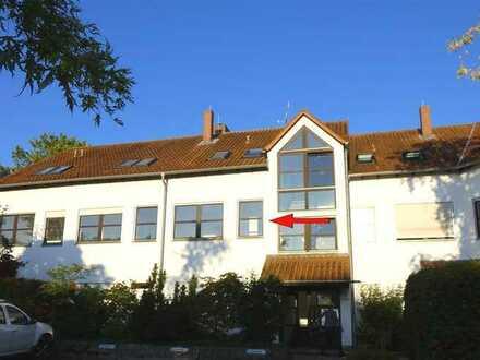 NEU - großflächige Wohnung - zentral im historischen Weinort Deidesheim