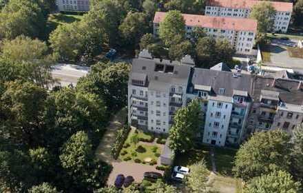 Erstbezug n. Sanierung / Fußbodenh. / Balkon / Lift / Stellplatz / MIETINVEST / Eigenkapital notw.