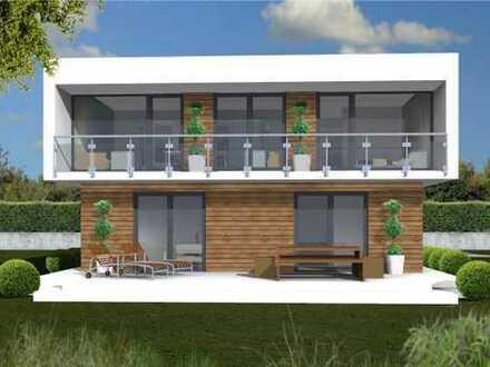 Unverbaubare Sicht!*Ein Architektenhaus der ganz besonderen Art!* Inklusive Keller