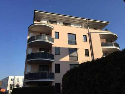 Helle 2-Zimmer Wohnung mit Balkon am Michelsberg