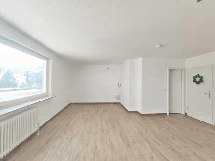 Lichtdurchflutetes 1-Zimmer-Apartment in Nürnberg St. Johannis